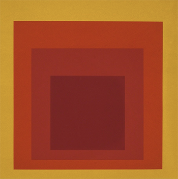 Albers Homage to the Square